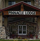 The Pinnacle Lodge - Winter Park Hotel