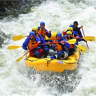 Whitewater Adventures - Colorado Rafting Trips