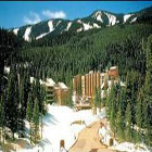 Iron Horse Resort - Slopeside Lodging