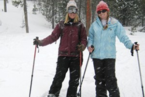 Ski Broker - Book Online, Save 25% :: Full Service ski & snowboard shop offering the highest quality gear & a wide range of rentals including skis, snowboards, snowshoes, clothing, & state of the art tune shop!