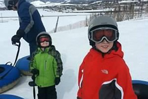 Colorado Adventure Park :: Grand County's newest, fastest, largest & safest snow tubing park! We offer tubing, double tubing, & snow scoots. Located minutes from downtown Winter Park. Fun for everyone!