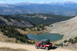 Grand Adventures - ATV and Snowmobile Rentals