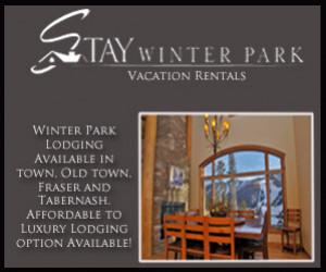 Beaver Village Condominiums : Winter Park Condos.
