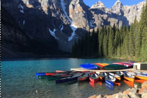 Timberline Adventures | Guided Kayak adventure