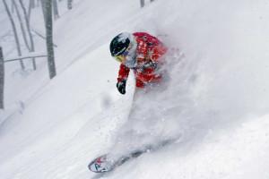 Snowboard, Ski and Winter Fat Tire Bike Rentals