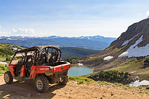 Grand Adventures | ATV and Snowmobile Tours
