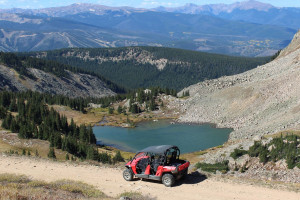 Grand Adventures - Kids love ATV rides