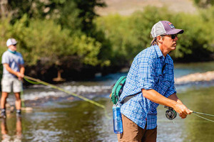 C Lazy U Ranch - Orvis Fly FIshing