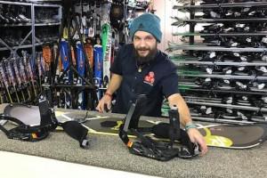 Beavers Sport Shop - winter ski rental packages