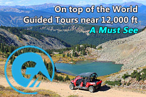 Mad Adventures - Guided Tours