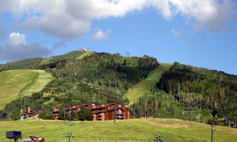 Steamboat Springs Resort