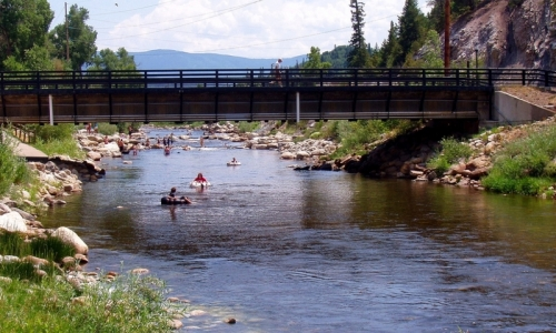 Steamboat springs colorado travel information alltrips
