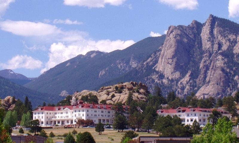 Estes Park Colorado Travel Information Alltrips