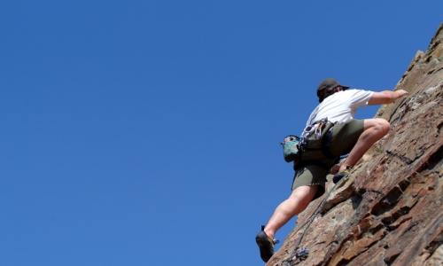 Winter Park Colorado Climbing