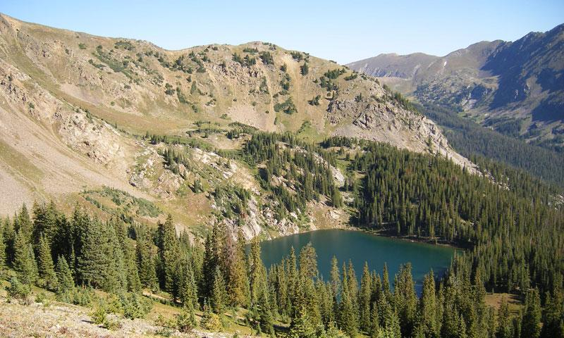 Winter Park Hiking Trails Colorado Hikes Alltrips