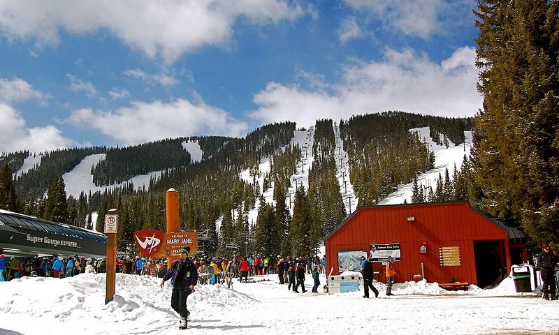 Winter Park Ski Resort Colorado Alltrips