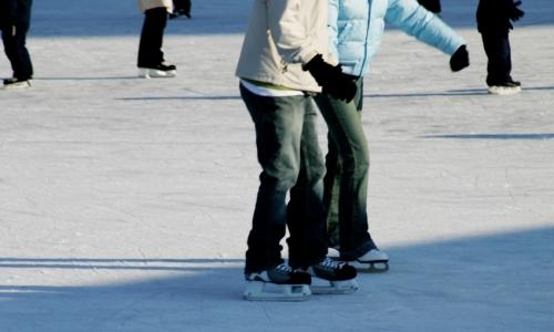 Winter Park Ice Skating